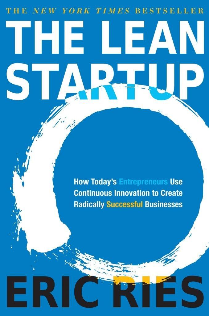 15 bästa böckerna om entreprenörskap, startups och företagande 2021