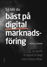7 bästa böckerna om digital marknadsföring 2021
