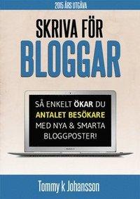 5 bästa böckerna om bloggande 2021