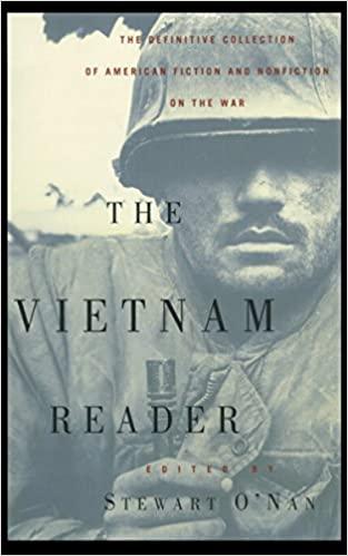 10 bästa böckerna om Vietnamkriget du måste läsa