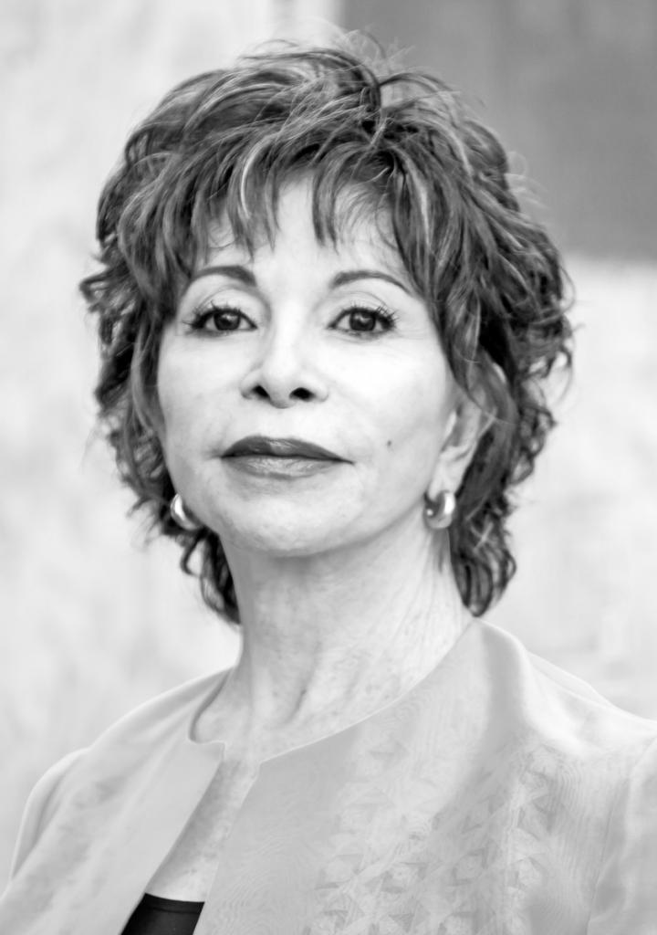 4 bästa böckerna av Isabel Allende du måste läsa