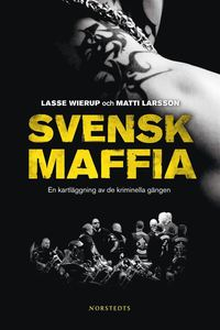 6 bästa gangster-böckerna på svenska