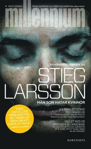 3 bästa böckerna av Stieg Larsson du måste läsa