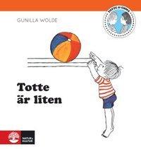 3 böcker för att lära barn motsatser