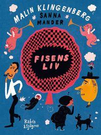 7 bästa barnböckerna med rim, ramsor & ordlekar