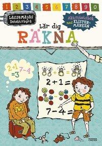 Lär barn räkna med dessa 3 roliga böcker