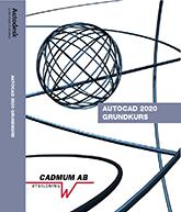 Lär dig AutoCAD: 3 bästa böckerna