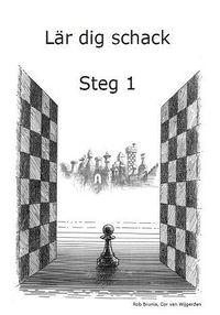 Lär dig spela schack: 6 bästa böckerna för ändamålet