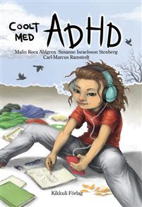 4 barnböcker om ADHD du bör läsa