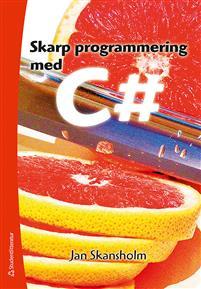 Lär dig programmera C#: 3 bästa böckerna