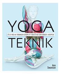Lär dig Yoga hemma: 5 bästa böckerna