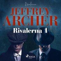 Jeffrey Archers 3 bästa böcker på svenska du måste läsa