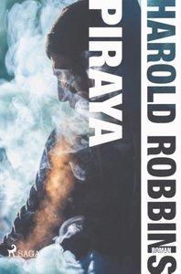 Harold Robbins 5 bästa böcker