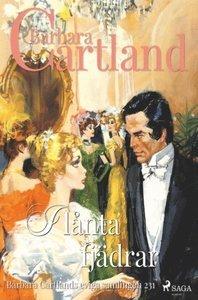 Barbara Cartlands 5 bästa böcker