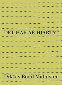Bodil Malmstens 3 bästa böcker du måste läsa
