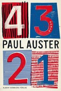 Paul Austers 3 bästa böcker du måste läsa