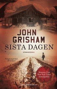 John Grishams 5 bästa böcker genom tiderna