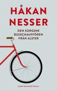Håkan Nessers 5 bästa böcker genom tiderna