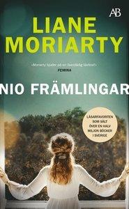 Liane Moriartys 3 bästa böcker du måste läsa