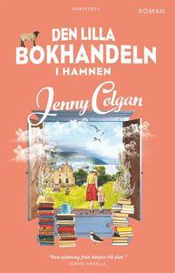 Jenny Colgans 5 bästa böcker du måste läsa