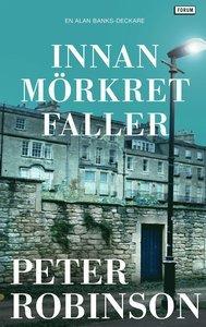 Peter Robinsons 3 bästa böcker du måste läsa