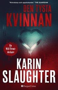 Karin Slaughters 3 bästa böcker du måste läsa