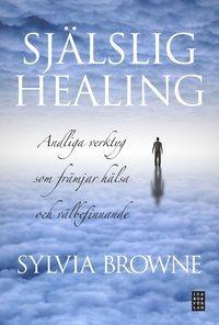 3 böcker av Sylvia Browne på svenska du måste läsa