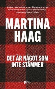 Martina Haags 3 bästa böcker du måste läsa