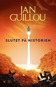 Jan Guillous 5 bästa böcker genom tiderna