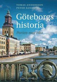 3 böcker om Göteborgs historia du måste spana in