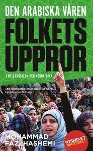 2 böcker om arabiska våren du måste läsa