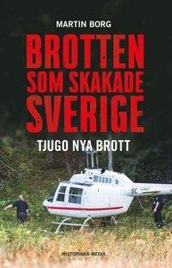 Bästa boken om svenska brott du måste läsa