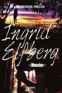 Ingrid Elfbergs 3 bästa böcker du måste läsa