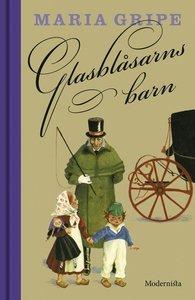 Maria Gripes 3 bästa böcker genom tiderna