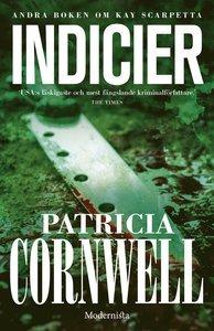Patricia Cornwells 3 bästa böcker på svenska