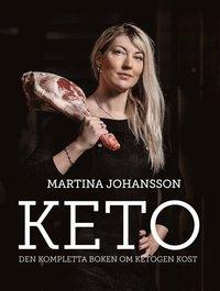 3 receptböcker om keto på svenska du måste spana in