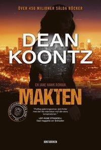 Dean Koontz 3 bästa böcker på svenska