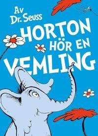 3 bästa böckerna av Dr. Seuss på svenska