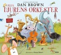 Dan Browns 3 bästa böcker på svenska