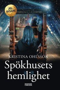 Kristina Ohlssons 3 bästa böcker du måste läsa