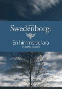 Emanuel Swedenborgs 3 bästa böcker du måste läsa