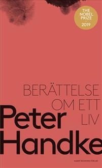 Peter Handkes 5 bästa böcker du måste läsa