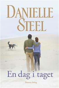 Danielle Steels 3 bästa böcker på svenska du måste läsa