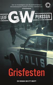 Leif G. W. Perssons 5 bästa böcker du måste läsa