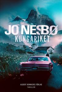 Jo Nesbøs 5 bästa böcker du måste läsa