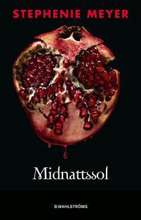 Stephenie Meyers 3 bästa böcker på svenska