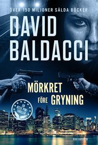 David Baldaccis 3 bästa böcker på svenska