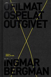 Ingmar Bergmans 3 bästa böcker du måste läsa