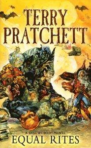 5 bästa böckerna av Terry Pratchett du måste läsa