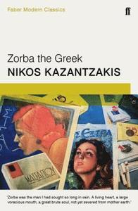 5 bästa böckerna av Nikos Kazantzakis du måste läsa